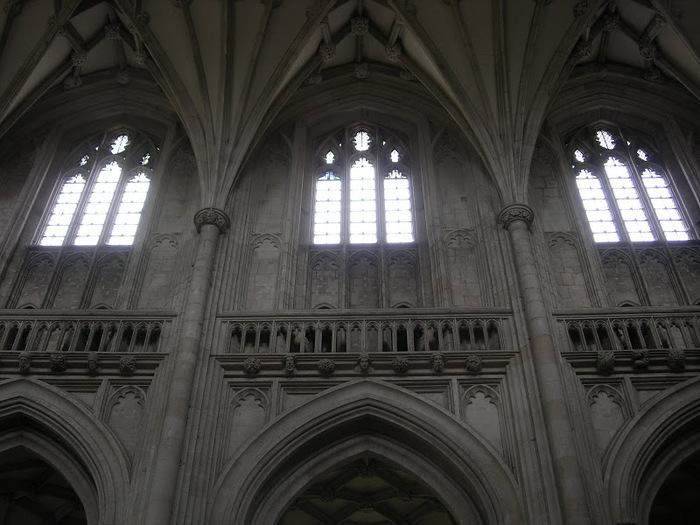 Винчестерский собор 25611