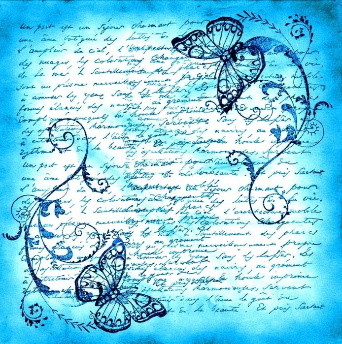 fondo vintage. azul (694x700, 539Kb)
