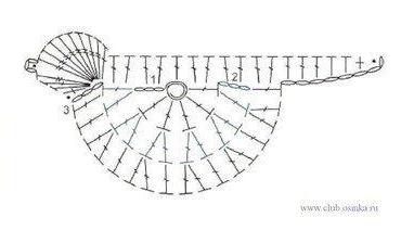 птичка схема (370x212, 22Kb)