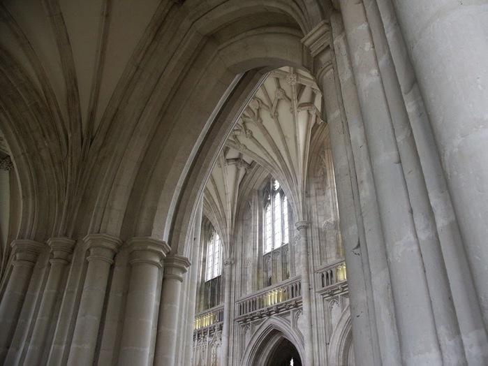 Винчестерский собор 74087