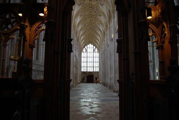 Винчестерский собор 82504
