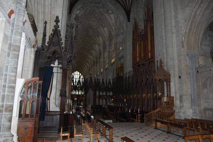 Винчестерский собор 49948