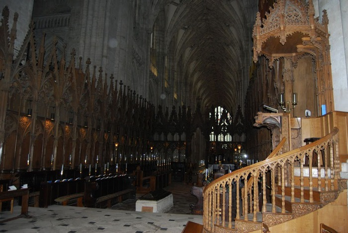 Винчестерский собор 41948