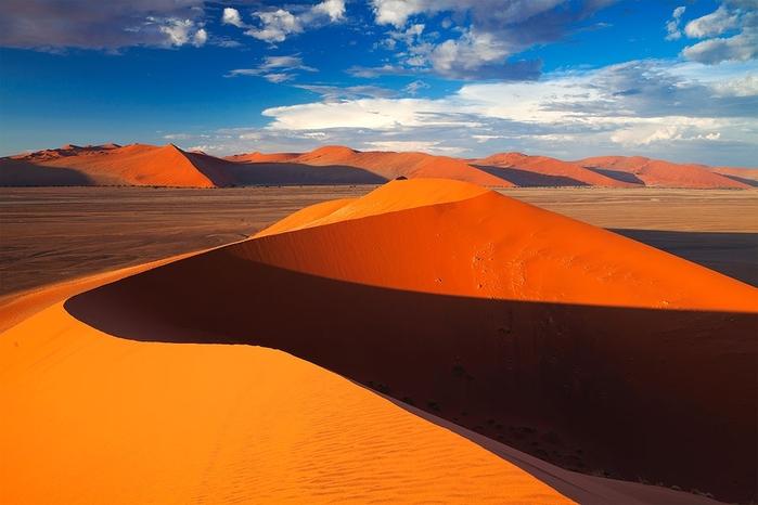 Намибия. Фантастические фото