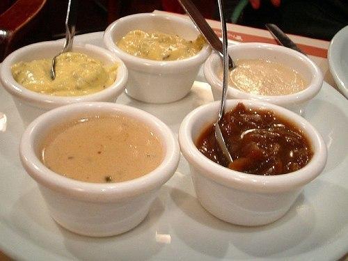 Соусы к мясным блюдам (500x375, 40Kb)