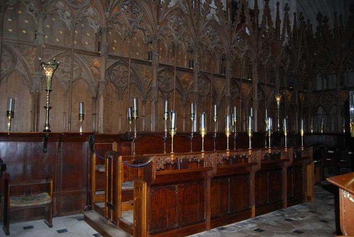 Винчестерский собор 38241