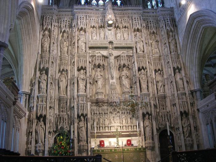 Винчестерский собор 96964