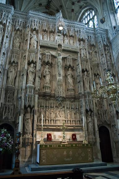 Винчестерский собор 17808