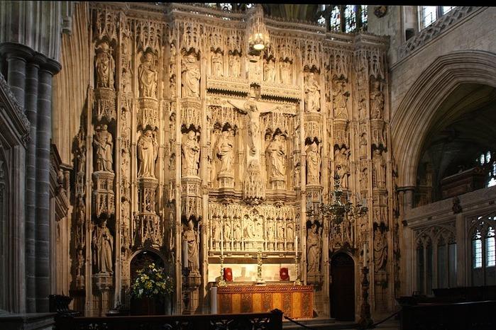 Винчестерский собор 29157