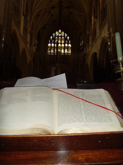 Винчестерский собор 93986
