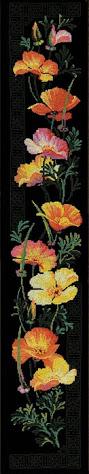Набор для вышивания Риолис (Сотвори Сама) 100-012 (большая картинка) .