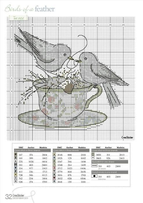 птицы (494x700, 219Kb)