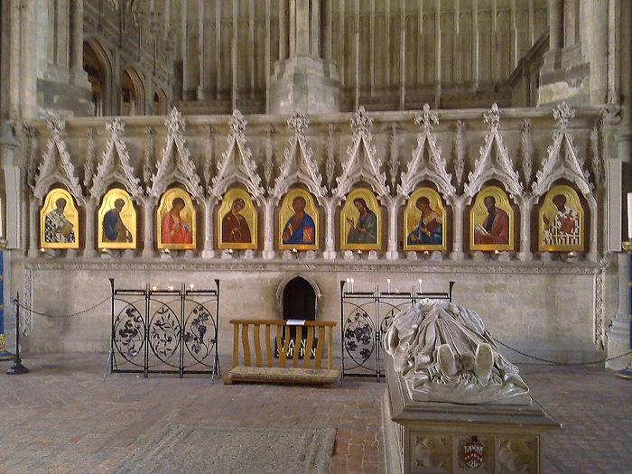 Винчестерский собор 50193