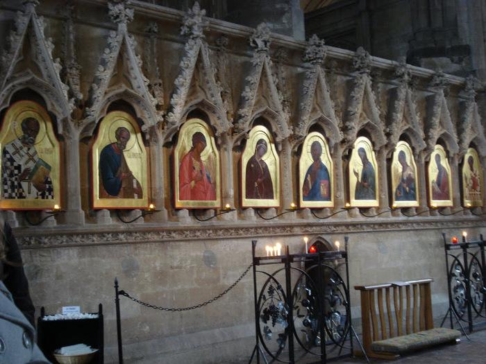 Винчестерский собор 20492