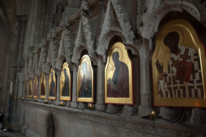 Винчестерский собор 80334