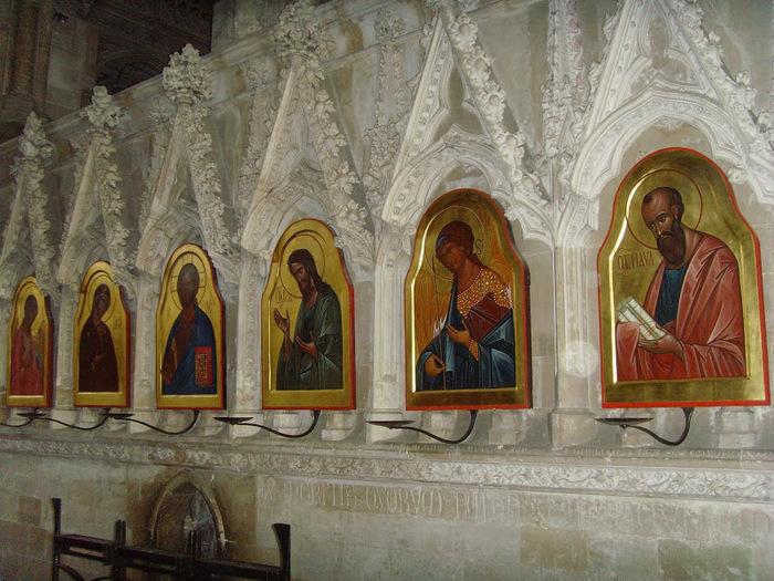 Винчестерский собор 25031