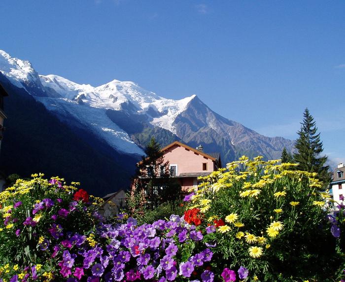 самое красивое место в мире фото