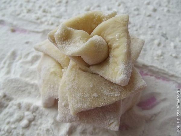 Вкусни рози
