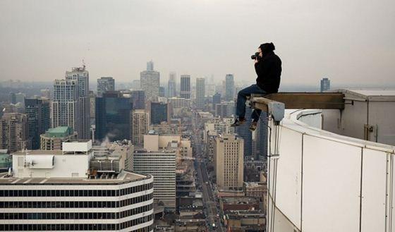 Джон Уоткинс   инженер, предвидевший будущее Фотографии
