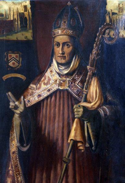 Винчестерский собор 12137