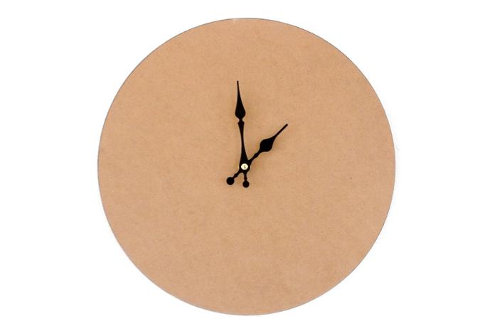 Связать часы