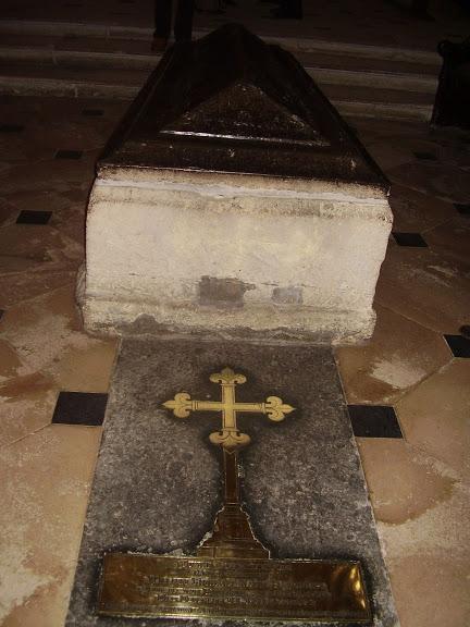 Винчестерский собор 30797