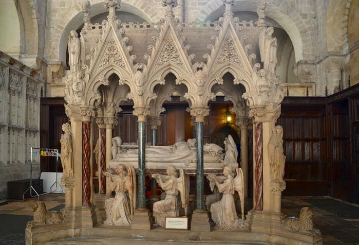 Винчестерский собор 68611