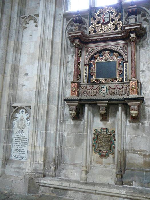 Винчестерский собор 72026