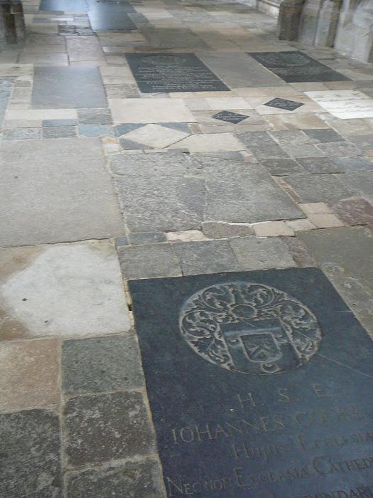 Винчестерский собор 76530