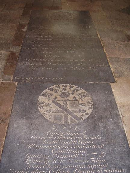 Винчестерский собор 37262