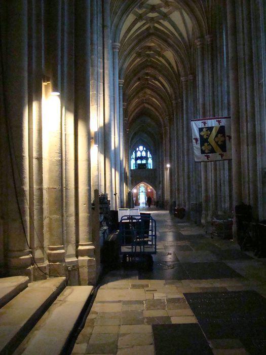 Винчестерский собор 57897