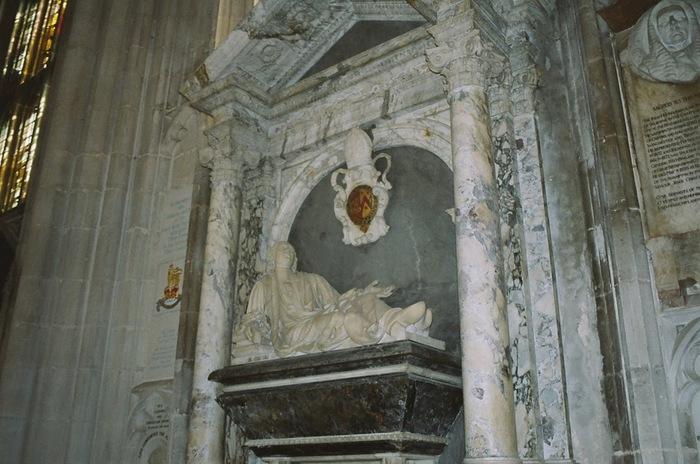 Винчестерский собор 81471