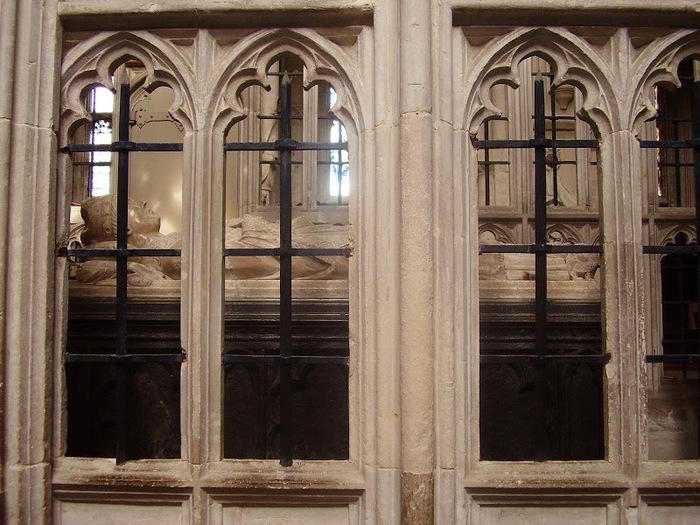 Винчестерский собор 31273