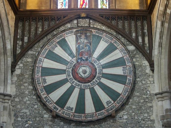 Винчестерский собор 18799
