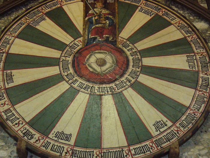 Винчестерский собор 59660