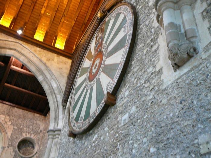 Винчестерский собор 78824