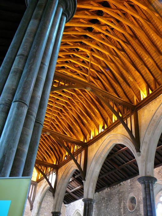 Винчестерский собор 13697