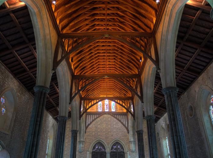 Винчестерский собор 60281