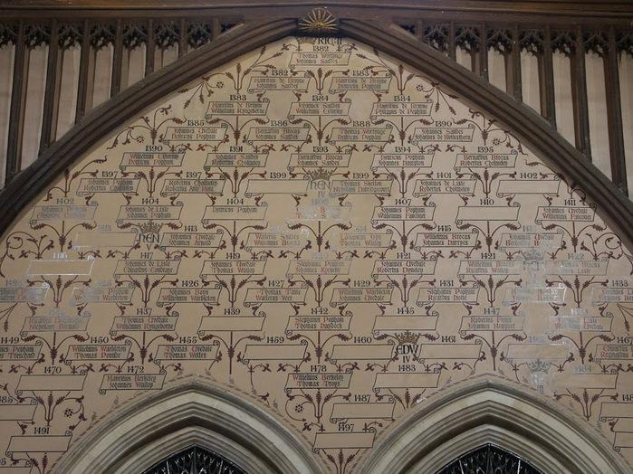 Винчестерский собор 89828