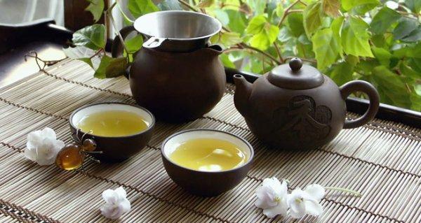 зеленый чай (600x319, 56Kb)