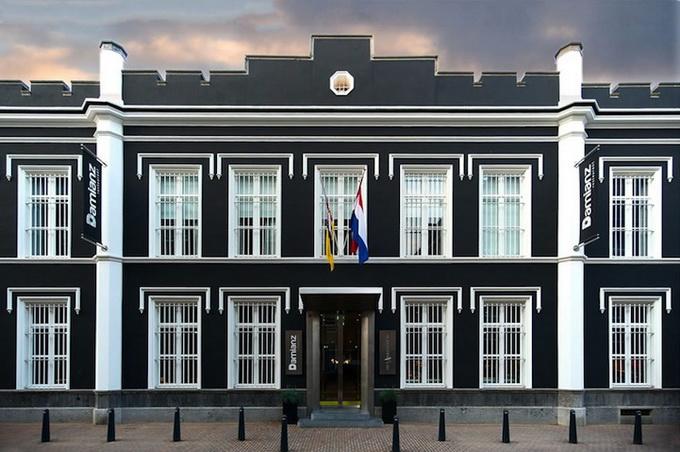 отель Het Arresthuis нидерланды 1 (680x452, 114Kb)