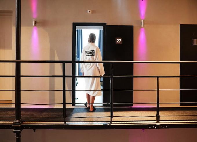 отель Het Arresthuis нидерланды 3 (680x491, 92Kb)