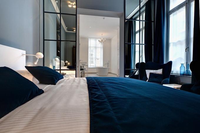 отель Het Arresthuis нидерланды 5 (680x454, 91Kb)