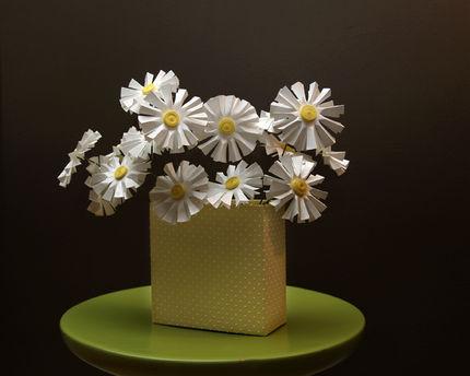 цветы своими руками-цветы (430x344, 45Kb)