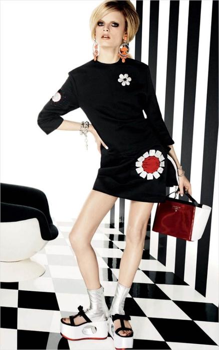 Vogue Japan модные фото 6 (437x700, 152Kb)