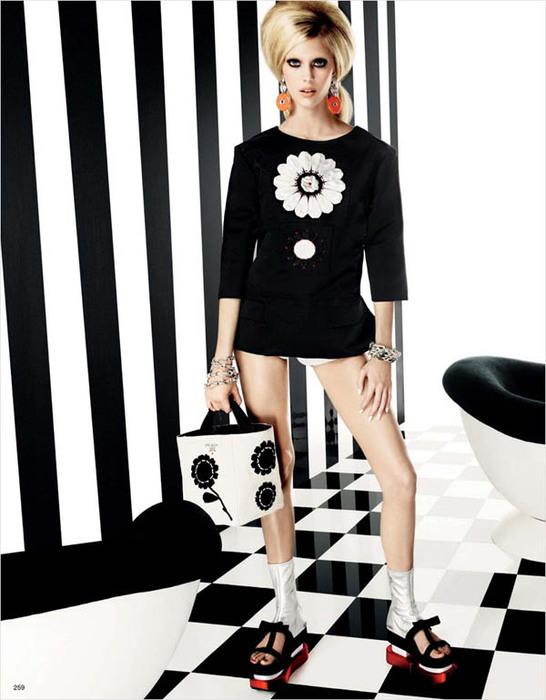 Vogue Japan модные фото 7 (546x700, 86Kb)