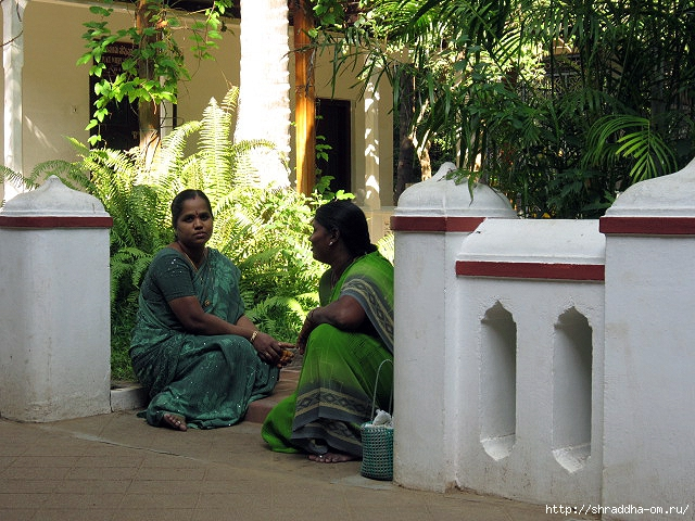 Индия, Тируваннамалай, люди, 21 (640x480, 285Kb)