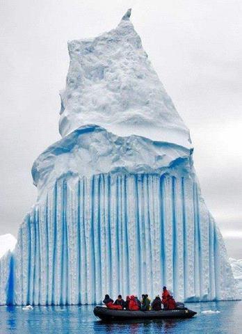 Мраморный айсберг (348x480, 27Kb)