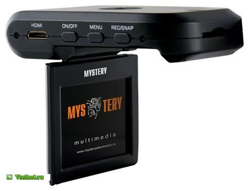 Видеорегистратор Mystery MDR-700 (485x372, 24Kb)