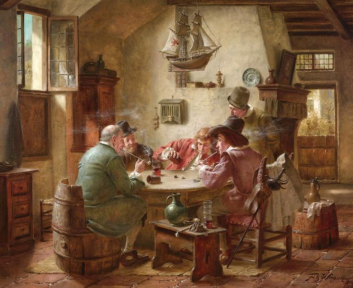 Fritz Wagner (700x570, 190Kb)